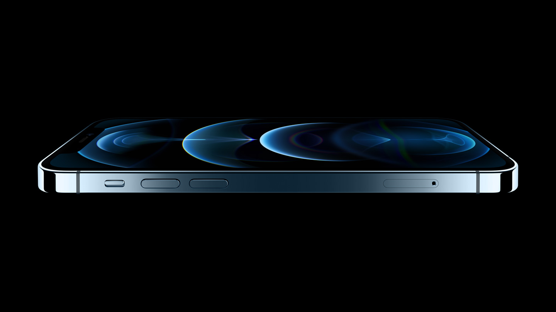 iPhone 12 Pro Model Display